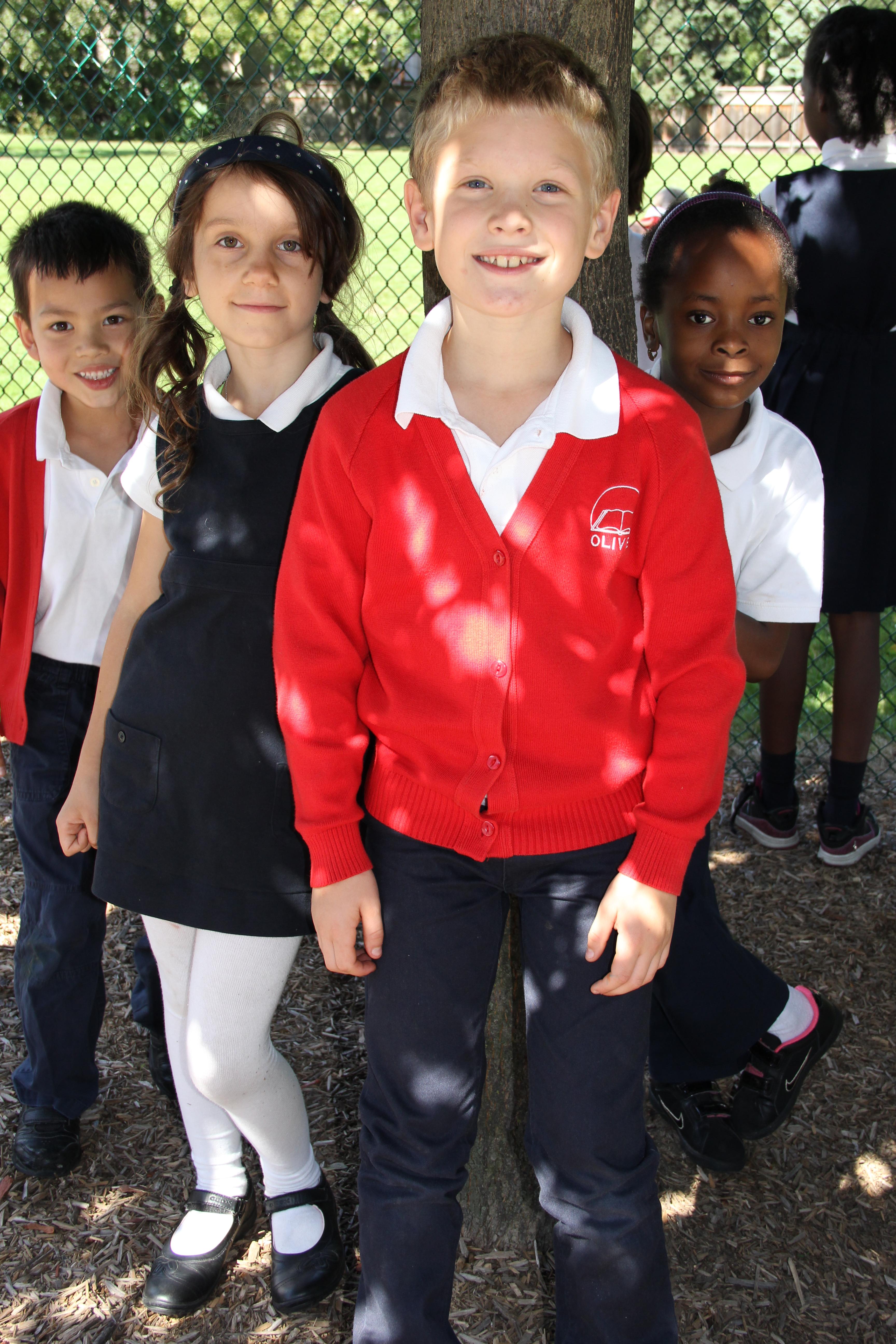 Olivet School Admissions
